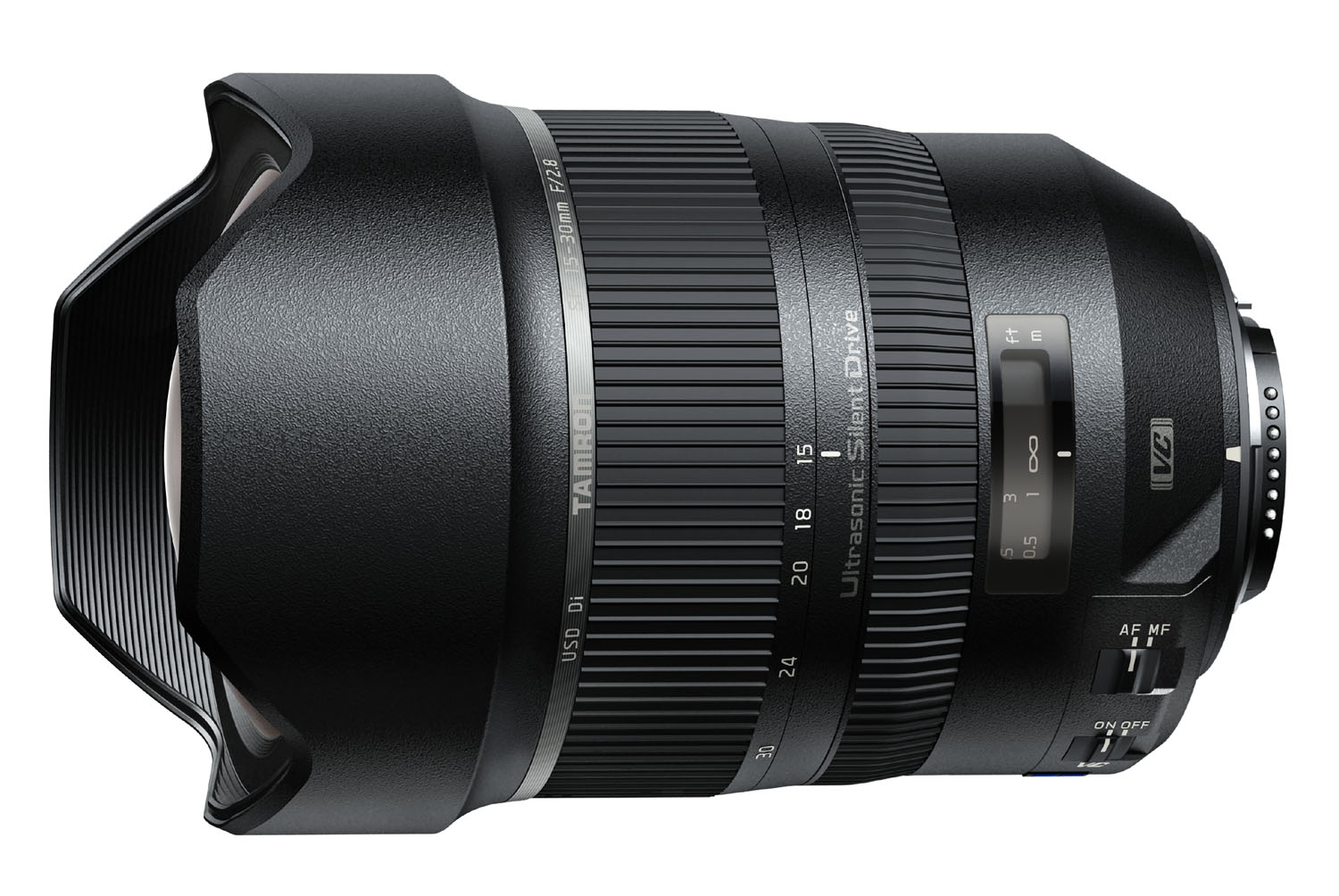 SP 15-30mm F/2.8 Di VC USD