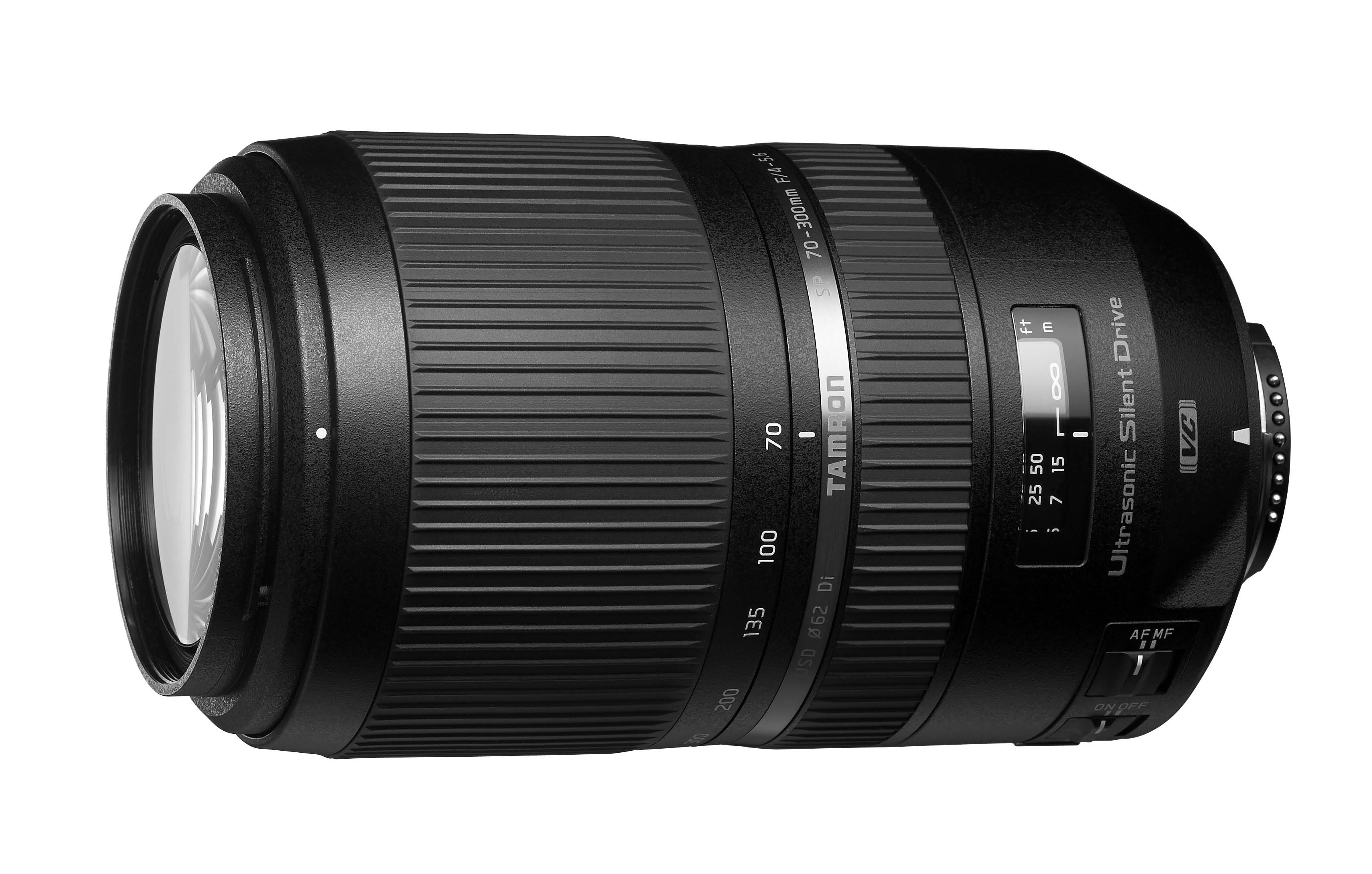 SP 70-300mm F/4-5.6 Di VC USD