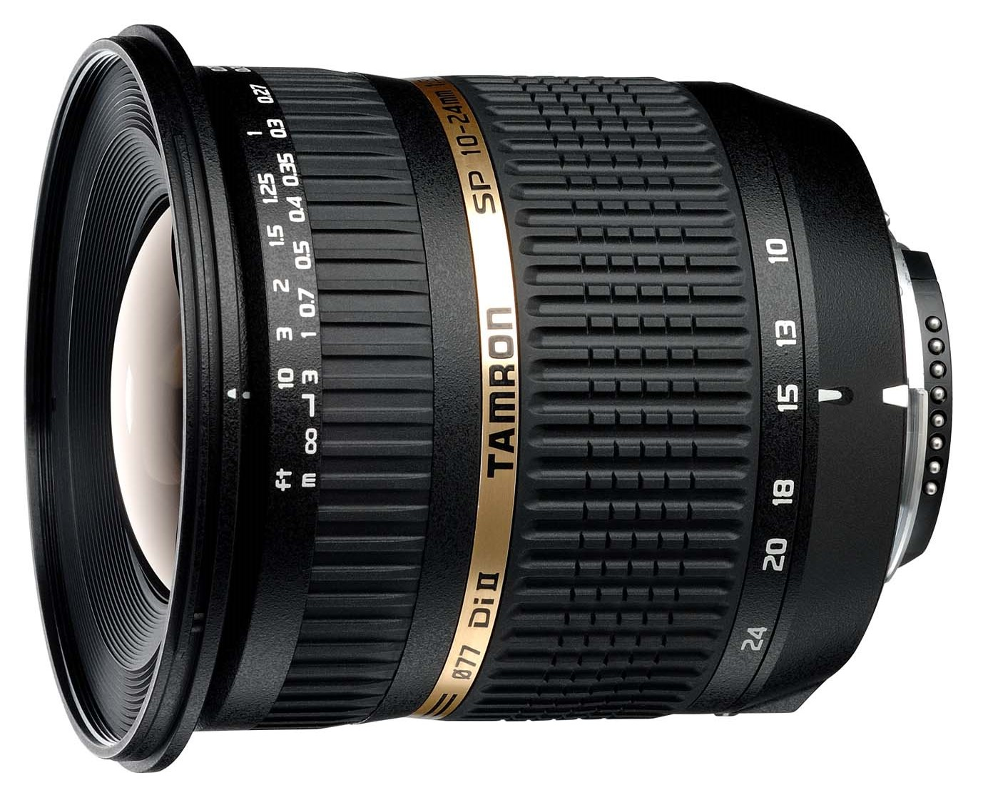 SP AF10-24mm F/3.5-4.5 Di II LD Aspherical [IF] ニコン用