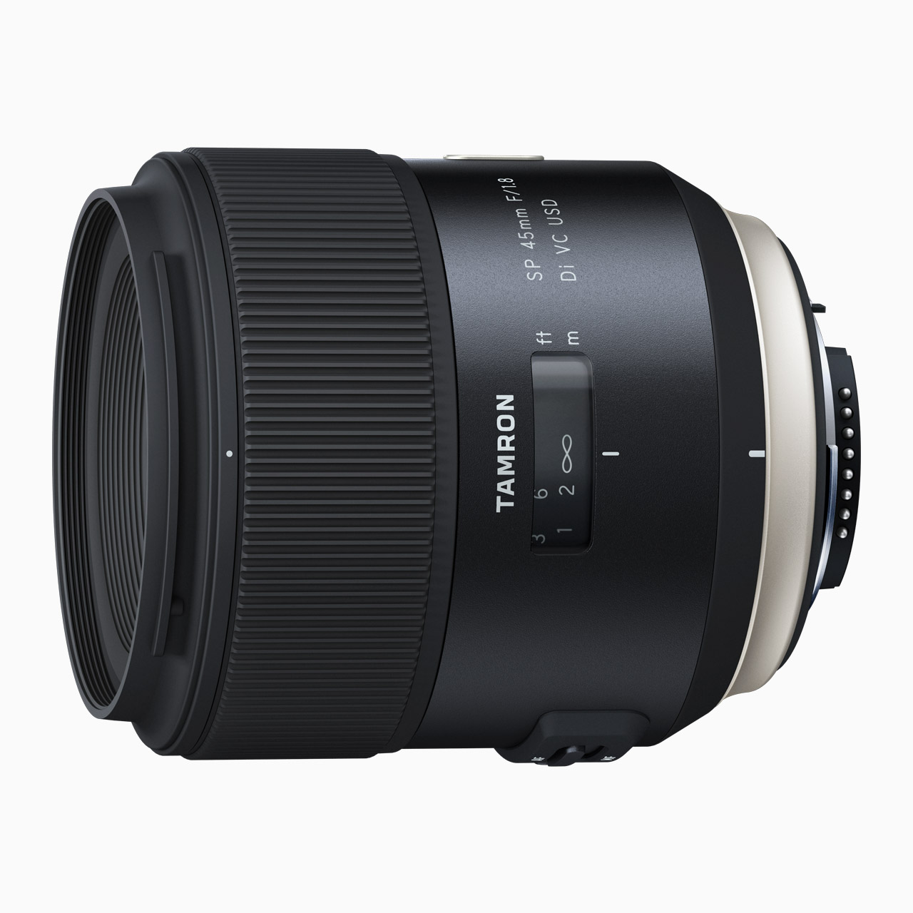SP 45mm F/1.8 Di VC USD